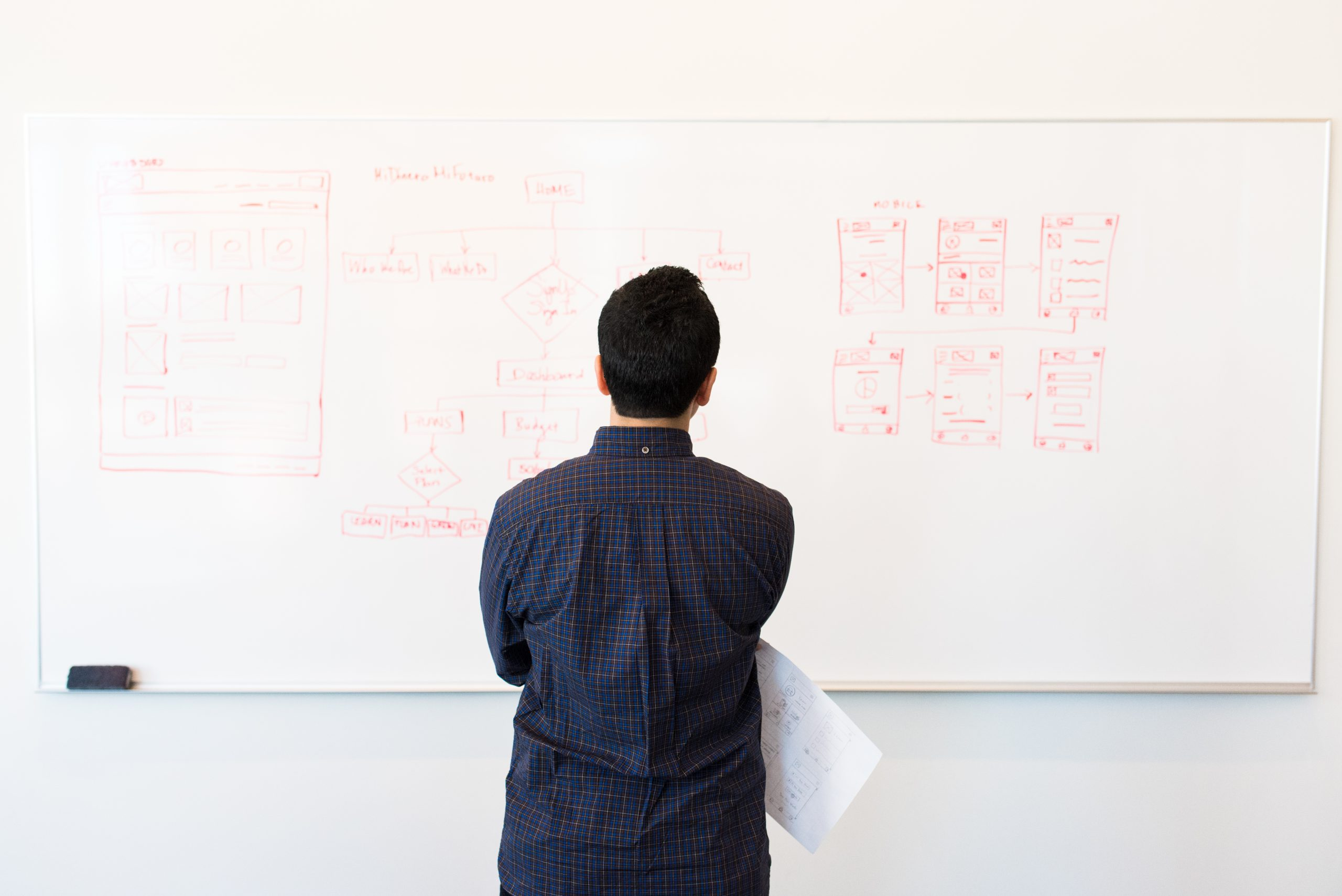 Web engineering, system architecture, and integration consulting